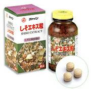 Co., Ltd. fine perilla extract grain 150 g