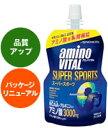 味の素株式会社  アミノバイタル ゼリースーパースポーツ 100g×6個