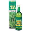 株式会社Kライズ新鮮生葉一番搾りキダチアロエエキス液(720ml)【商品到着までに7?10日かかります】