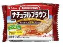 ハウス食品 ナチュラルブラウン 玄米ビスケット 56g(4枚×2袋)