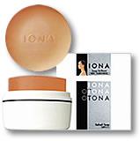 IONA ソープブリリアント(ケースなし) 90g【この商品はご注文後のキャンセルができません】【ドラッグピュア市場店】