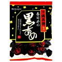 春日井製菓株式会社 黒あめ(118g)×12個セット【ドラッグピュア楽天市場店】