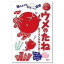 ノーベル製菓株式会社ウメのたね(35g)×6個セット