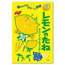 ノーベル製菓株式会社レモンのたね(35g)×6個セット
