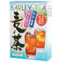 山本漢方製薬はとむぎウーロンムギ茶15g×18包