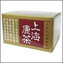 【ワゴン商品2016_9N】 新日本製薬上海康茶 90g(3g×30包)【ドラックピュア楽天市場】