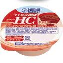 ネスレゼリー状補助栄養食アイソカル・ジェリーHC150kcal/66g(2ケース48カップ)あずき味(発送までに7〜10日かかります・ご注文後の..