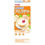 Market: Meiji dairies Meiji may balance brick jelly almond bean curd ...