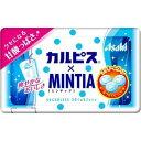 MINTIA(ミンティア) カルピス 50粒【アサヒ】【メール便8個まで】