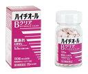 【第3類医薬品】ハイチオールBクリア(180錠)【4987300058725】