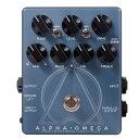 【DT】Darkglass Electronics Alpha Omega オーバードライブ/ディストーション