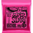 【DT】ERNIE BALL #2223 Super Slinky 009-042 アーニーボール エレキギター弦