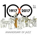 ユニバーサルミュージック (V.A.)/ジャズ100年のヒット曲 【CD】 [(V.A.) /CD] オムニバスジャズ100シュウネン