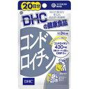 DHC 【DHC】コンドロイチン 20日分(60粒) DHC20ニチコンドロイチ