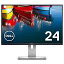 DELL(デル) U2415-R 24.1型ワイド液晶モニター WUXGA解像度 [1920×1200/IPS/Display Port・Mini DisplayPort・HDMI×2] U2415R