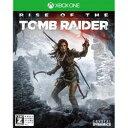 マイクロソフト(Microsoft) Rise of the Tomb Raider (ライズ オブ トゥームレイダー) 【Xbox Oneゲームソフト】 RISEOFTHETOMBRAIDER