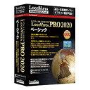 ロゴヴィスタ LogoVista PRO 2020 ベーシック [Windows用] LVXESX20WV0