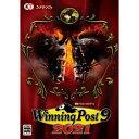【03/18発売予定】 コーエーテクモゲームス Winning Post 9 2021 【PCゲーム】