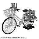 トミーテック 1/12 LittleArmory [LM006] 通学自転車(指定防衛校用)シルバー [振込不可]
