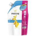 P&G 【PANTENE(パンテーン)】モイストスムースケアシャンプー つめかえ用 超特大サイズ 950ml