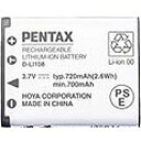 PENTAX(ペンタックス) D-LI108 (リチウムイオンバッテリー) DLI108 [振込不可]