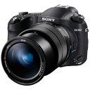 SONY(ソニー) Cyber-shot DSC-RX10M4 大型センサー搭載デジタルカメラ サイバーショット DSCRX10M4