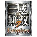コーエーテクモゲームス 〔Win版〕 真・三國無双 7 Empires