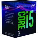 б┌║▀╕╦╕┬дъб█ intel(едеєе╞еы) Core i5-8600 BX80684I58600 [┐╢╣■╔╘▓─]