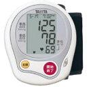タニタ 手首式血圧計 BPE12WH BPE12WH