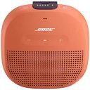BOSE(ボーズ) ブルートゥーススピーカー (オレンジ) SoundLink Micro Bluetooth speaker SLINKMICROORG