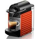 ネスレネスプレッソ C61RE コーヒーメーカー ピクシーツー C61RE
