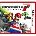 Nintendo(任天堂) マリオカート7 【3DSゲームソフト】 マリオカート7