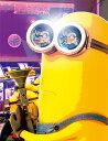 ミニオンズ ミニオン・スタイル ケビン プチ2ライト ジグソーパズル アニメ キャラクター 300ピース 16.5x21.5cm 42-48