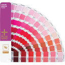 PANTONE PLUS color bridge / coated paper [of the 50th anniversary limited edition] GG4103