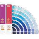 It is GP4102 PANTONE PLUS color bridge set (coated paper, fine paper) [of the 50th anniversary limited edition]