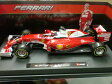 日本未発売 Burago 1:18 2016年 フェラーリ SF16-H Special Edition2016 Ferrari SF16-H 1/18 Special Edition by Burago