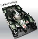 2003年 ベントレー スピード8 #8 セブリング 12時間2003 Bentley Speed 8 #8 Sebring 12Hr Limited to 500pc Worldwide 1/18