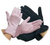 シルク手袋 (おやすみ・洗顔用・UVカット) 1双日本製 1