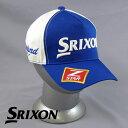 【ダンロップ】SRIXON(スリクソン) 限定プロモデルキャップ SMH6144【松山英樹プ