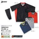 【ダンロップ】SRIXON(スリクソン)2WAYブルゾン SMW5424【お買い得商品】