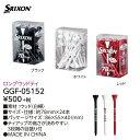 小東西 - 【ダンロップ】SRIXON(スリクソン) ロングウッドティ GGF-05152【約78mm×24本】