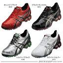 【ダンロップ】アシックス ゴルフシューズ TGN902 GELACE® PRO2 SL【ツアー...