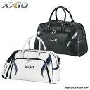 【ダンロップ】XXIO(ゼクシオ)スポーツバッグ GGB-X109【2020年モデル】