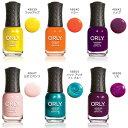 オーリー<ORLY>ネイルラッカー mini 【5.3ml】 <その4>【マニキュア】【ネイルカラー】