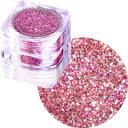 スプラッシュグリッター#16060/pink glacier 【ネイルに!ラメ ホログラム】