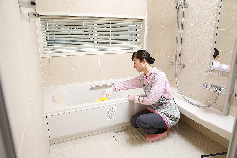 浴室 クリーニング バスルーム 掃除 ギフト ...の紹介画像2