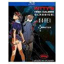 Kitty's High-Caliber Classics OVA版 北米版ブルーレイ 「KITE」+「KITE LIBERATOR」収録 BD カイト