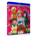 はじめてのギャル Essentials 北米版ブルーレイ 全10話+OVA収録 BD