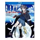 KITE LIBERATOR カイト リベレイター スペシャルエディション 北米版ブルーレイ 全12話収録 カイト BD