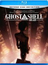 GHOST IN THE SHELL 攻殻機動隊2.0 劇場版■北米版ブルーレイ■BD 10P03Dec16